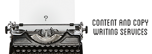 Content and Copywriting