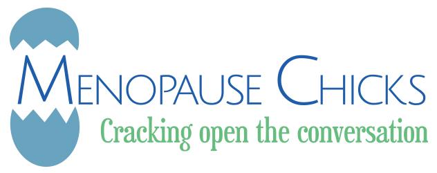 Menopause Chicks Logo