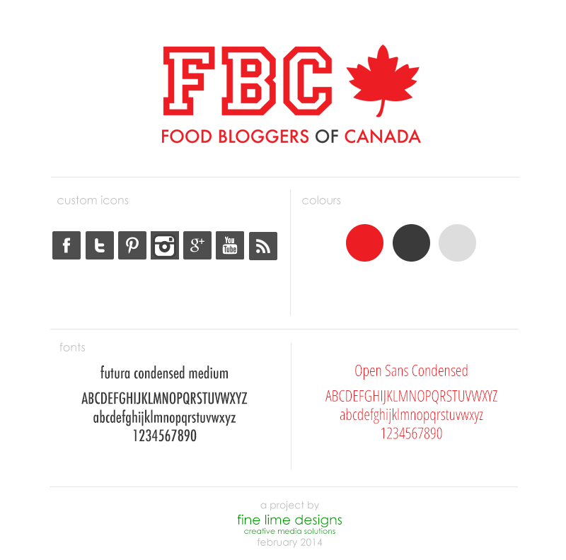 FBC Branding and Relaunch